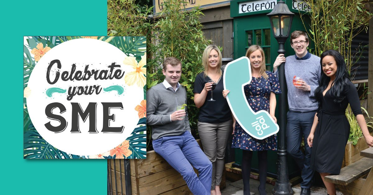 Celebrating Small and Medium Irish Business
