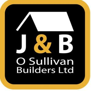 J & B O Sullivan Builders Ltd
