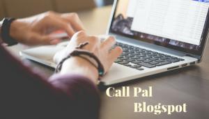 Call Pal Blogspot photo