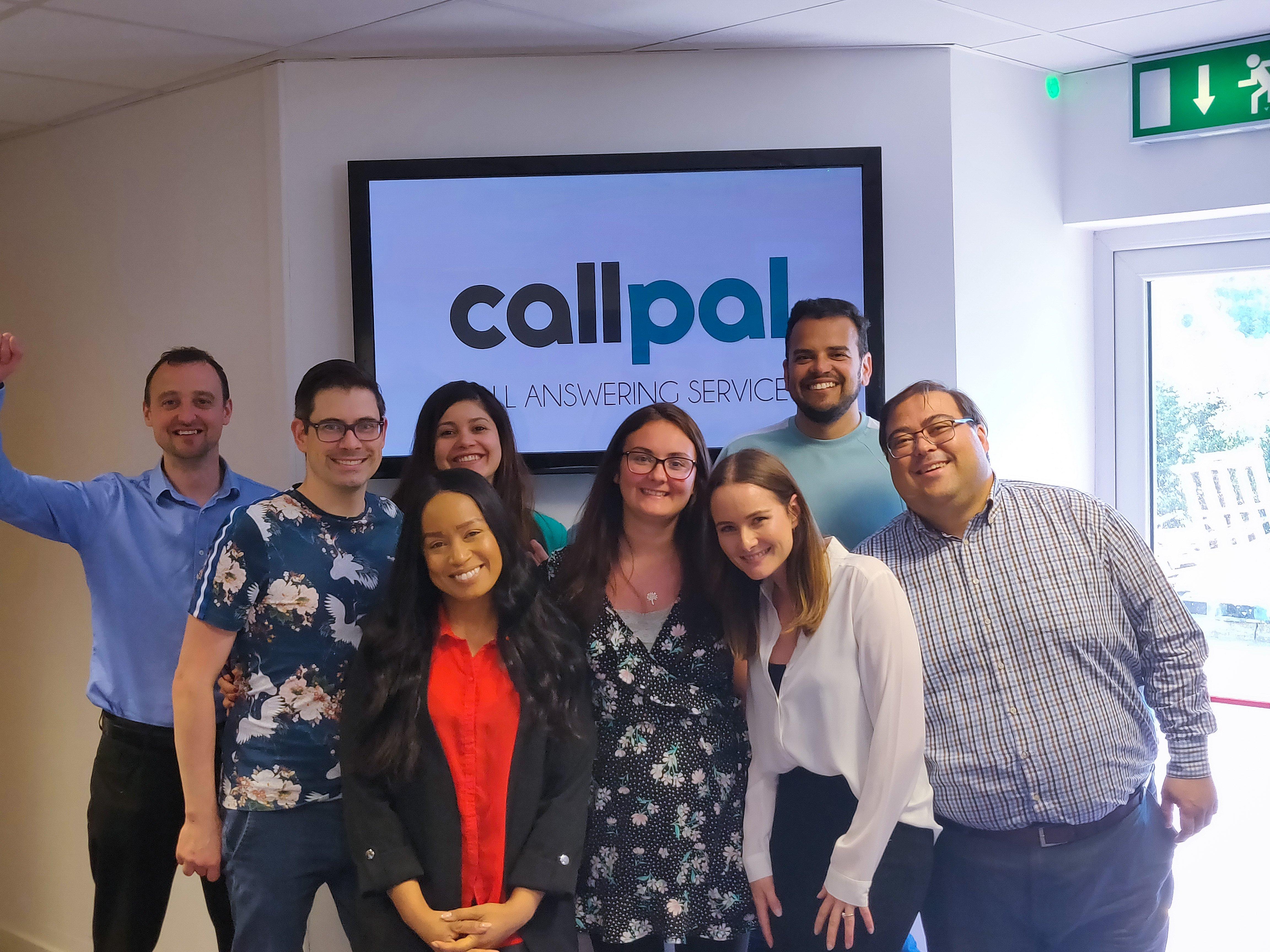 Call Pal Team photo