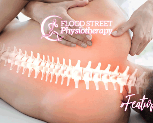 Flood Street Physio Galway