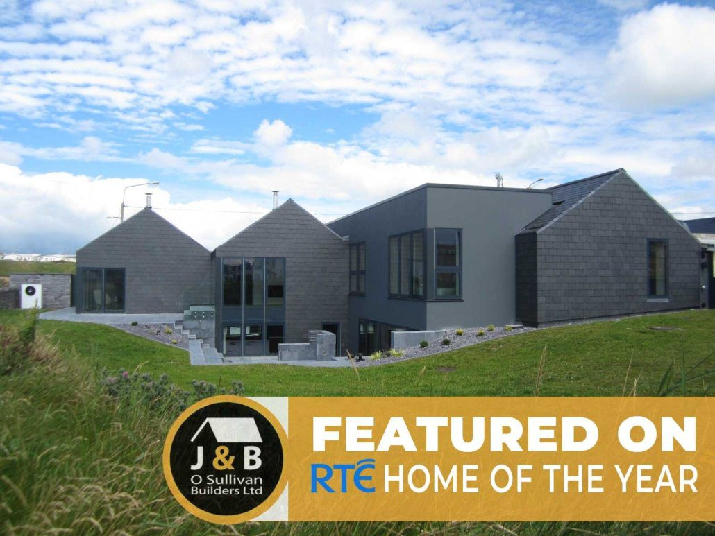 Rte home of the year.