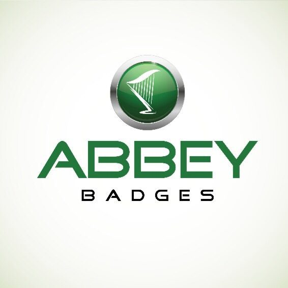 Abbey badges logo