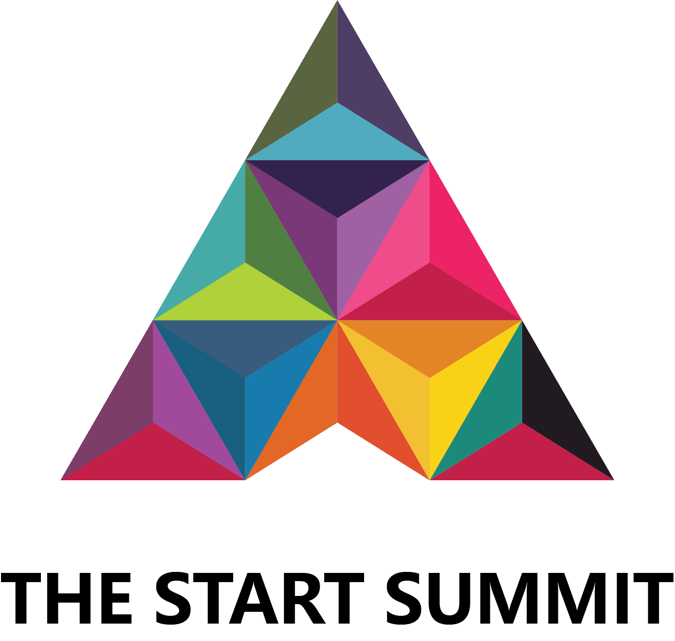 Start Summit 2019 logo