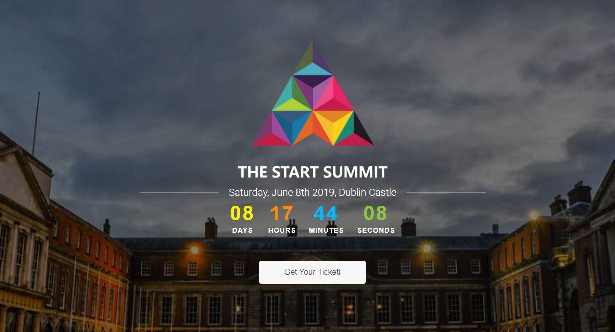 Start summit 2019 image